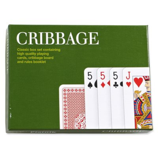 Gibsons - Cribbage