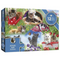 Puzzle - Gibsons - Cats (12XXL Pieces)