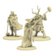A Song of Ice & Fire: Tabletop Miniatures Game – Baratheon Attachments I