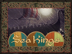 Sea Kings