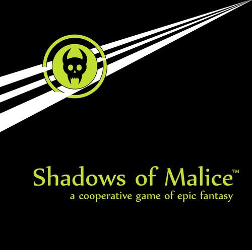 Shadows of Malice (Revised Edition)