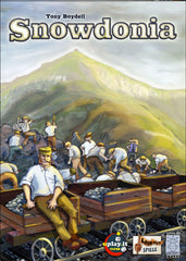 Snowdonia (Second Edition) (Import)