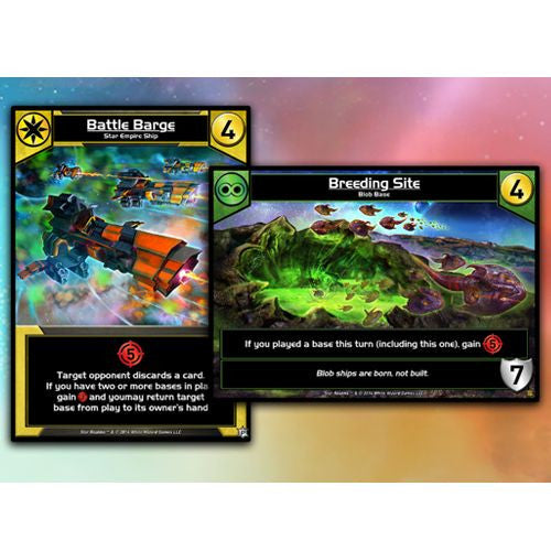 Star Realms: Game Day Pack (Season 4)