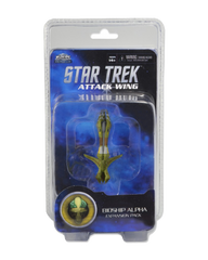 Star Trek: Attack Wing – Bioship Alpha Expansion Pack