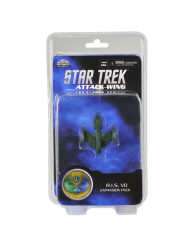Star Trek: Attack Wing – R.I.S. Vo Expansion Pack
