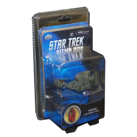 Star Trek: Attack Wing – Soong Expansion Pack