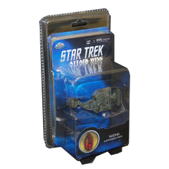 Star Trek: Attack Wing - Soong Expansion Pack