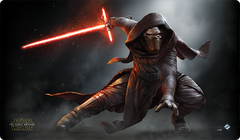 Star Wars: The Card Game: Kylo Ren Playmat