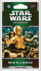 Star Wars: The Card Game – New Alliances