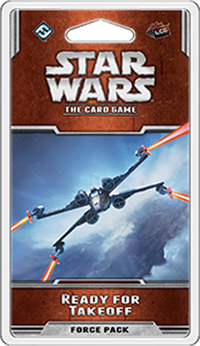 Star Wars: The Card Game – Ready for Takeoff