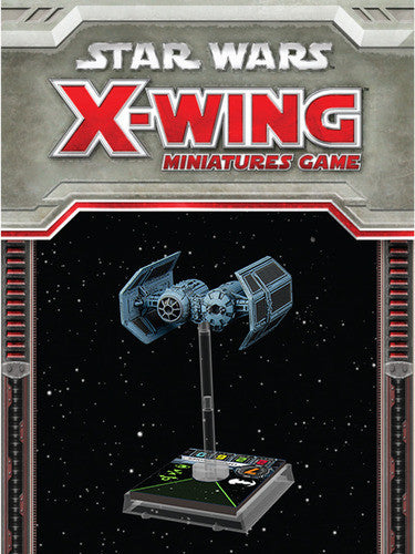 Star Wars: X-Wing Miniatures Game - TIE Bomber Expansion Pack