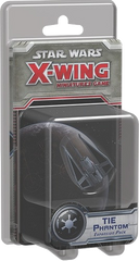 Star Wars: X-Wing Miniatures Game – TIE Phantom Expansion Pack *PRE-ORDER*