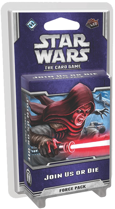 Star Wars: The Card Game - Join Us or Die
