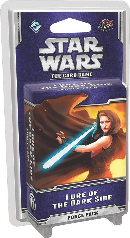Star Wars: The Card Game - Lure of the Dark Side
