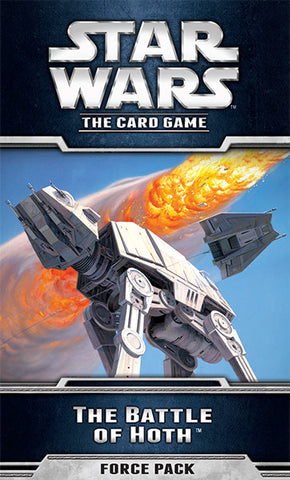 Star Wars: The Card Game – The Battle of Hoth