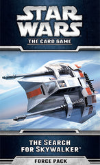 Star Wars: The Card Game – The Search for Skywalker