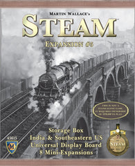 Steam: Map Expansion #5