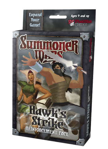 Summoner Wars: Hawk's Strike Reinforcement Pack