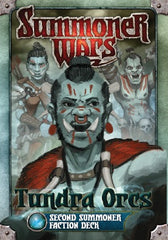 Summoner Wars: Tundra Orcs - Second Summoner