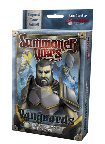 Summoner Wars: Vanguards - Second Summoner