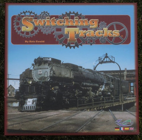 Switching Tracks
