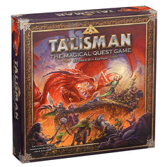 Games Workshop - Talisman (Revised 4th Edition)