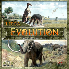 Terra Evolution: Tree of Life