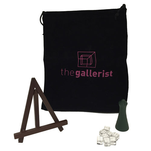 The Gallerist: KS Stretch Goal Pack #1