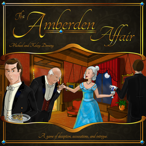 The Amberden Affair
