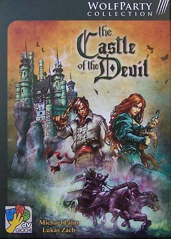 The Castle of the Devil