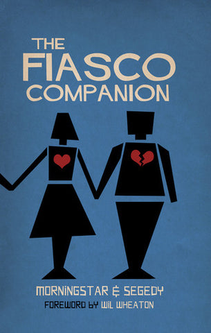 Fiasco Companion