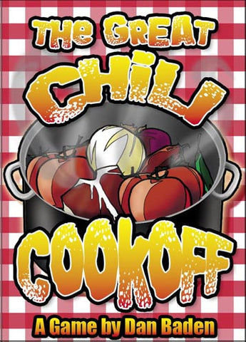 The Great Chili Cookoff