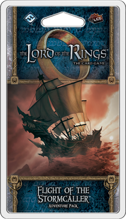 The Lord of the Rings: The Card Game - Flight of the Stormcaller