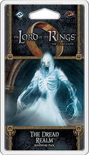 The Lord of the Rings: The Card Game - The Dread Realm