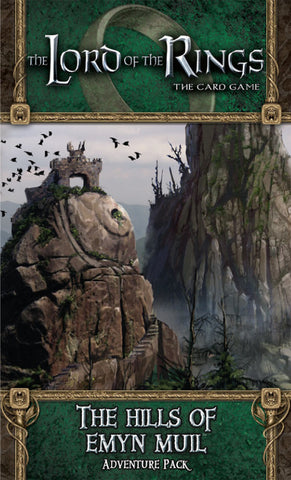 The Lord of the Rings: The Card Game – The Hills of Emyn Muil