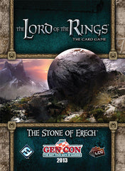 The Lord of the Rings: The Card Game – The Stone of Erech