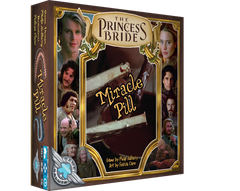 The Princess Bride: Miracle Pill