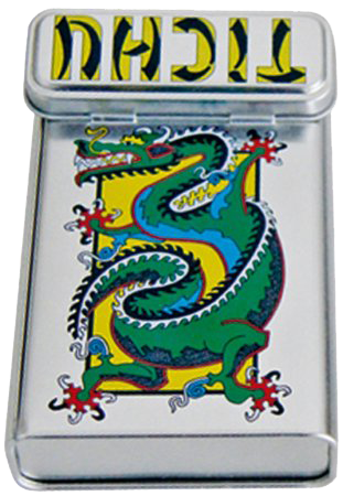 Tichu (Pocket Box) (German Import)