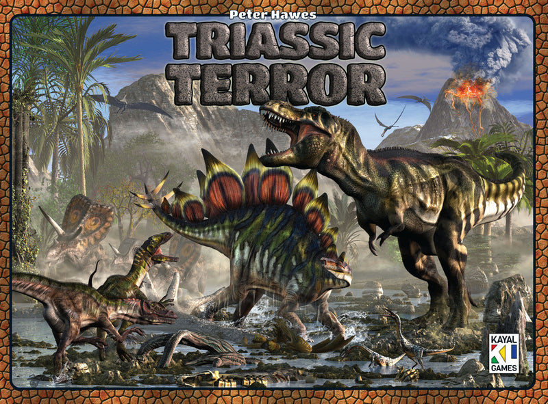 Triassic Terror