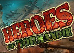 Heroes of Normandie: UK Heavy Weapon Platoon