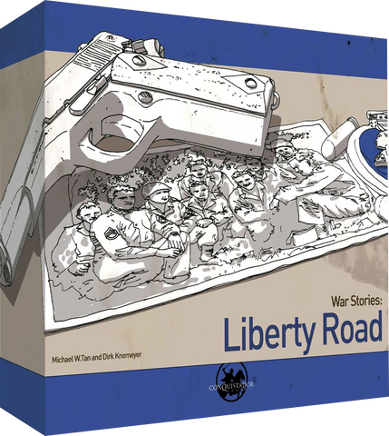War Stories: Liberty Road
