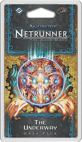 Android: Netrunner – The Underway