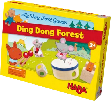 Ding Dong Forest