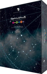 Ophiuchus: The Thirteenth Constellation