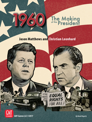 1960: The Making of the President *PRE-ORDER*