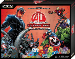 Marvel Dice Masters: Avengers – Age of Ultron Collector Box
