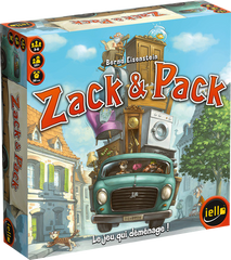 Pack & Stack (French)