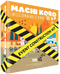 Machi Koro: Millionaire's Row - Event Construction Kit
