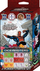 Marvel Dice Masters: The Amazing Spider-Man - Starter Set