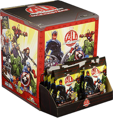 Marvel Dice Masters: Avengers – Age of Ultron 90 Count Gravity Feed Display